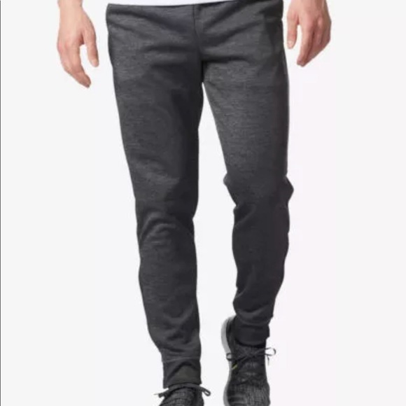 4fdb321d5e1f Mens adidas Climawarm Joggers   fleece tech pants